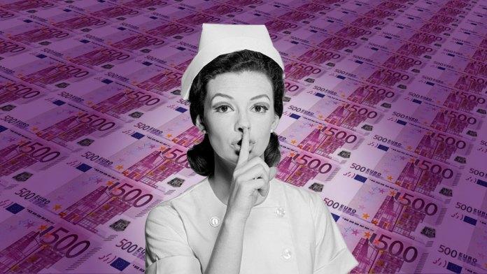 Privatizar la Sanidad