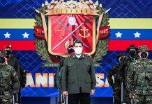 Rendir por hambre a los díscolos venezolanos