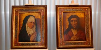 Los dos cuadros del pintor flamenco Bouts que fueron expoliados por los nazis y localizados recientemente