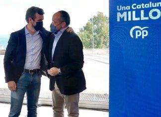 PP Cataluña