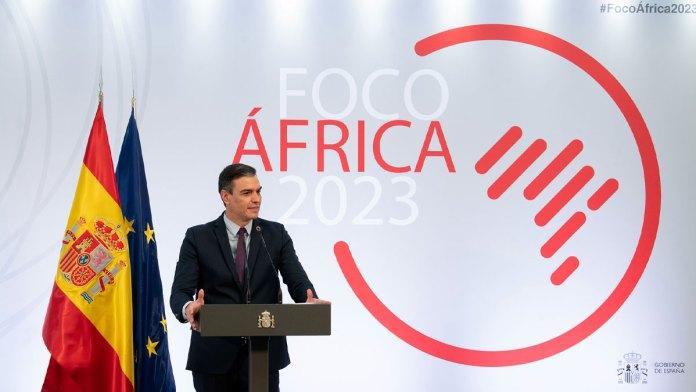 Foco África 2023: Es el momento de España en África