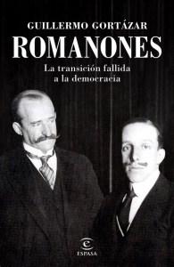 Romanones, de Guillermo Gortázar