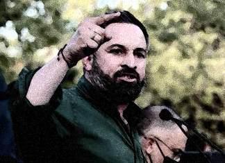 Santiago Abascal de VOX