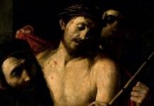 Ahora, un Caravaggio