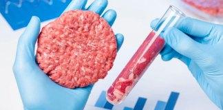 Carne sintética