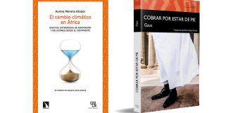 Casa África en el Día del Libro