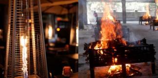 Terrazas y Crematorios