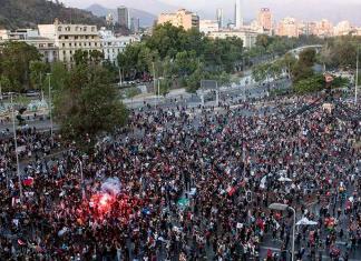 Chile se pone en manos de independientes