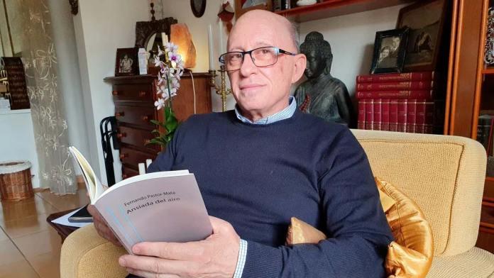 Fernando Pastor-Mata