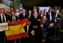 Alemania conquista la VI Nations Press Cup Gran Canaria 2021 con España en segunda posición