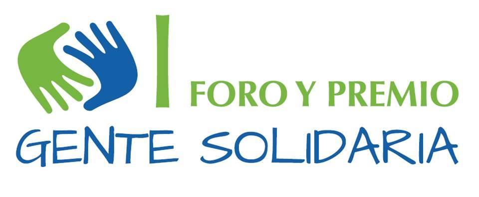 foro gente solidaria fundación ESYCU