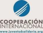 logo cooperación internacional