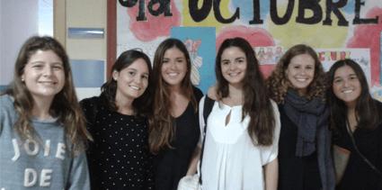 Voluntariado fundación esycu valencia