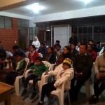 Cursos subvencionados Peru