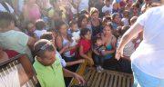 Ayuda humanitaria1