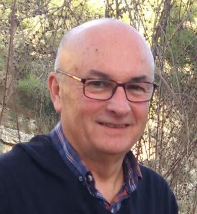 José Antonio López Pina