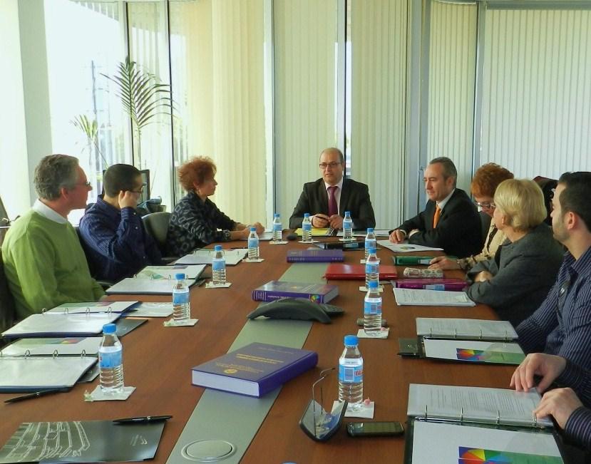 Se constituye en Murcia la Fundación Maternal
