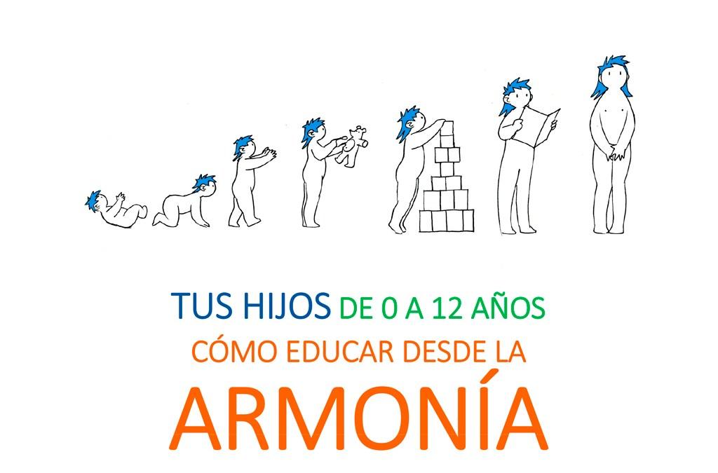 Video Escala Desarrollo Armónico 2019
