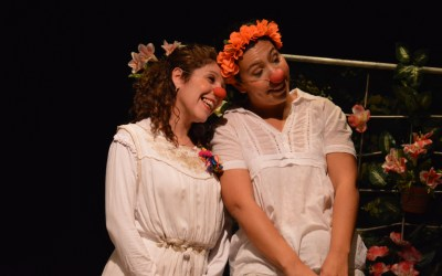 Festival Shakespeare Corrientes: Fotos!