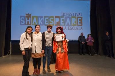 III Festival Shakespeare Escuela. Primaria. 2017-104