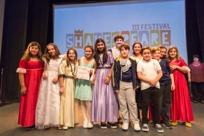 III Festival Shakespeare Escuela. Primaria. 2017-107