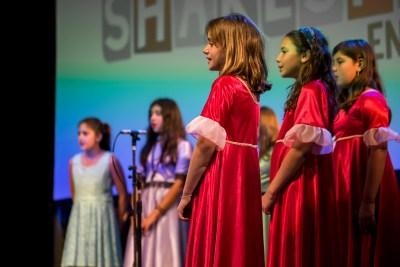 III Festival Shakespeare Escuela. Primaria. 2017-11