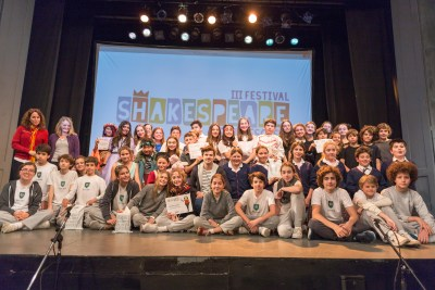 III Festival Shakespeare Escuela. Primaria. 2017-114