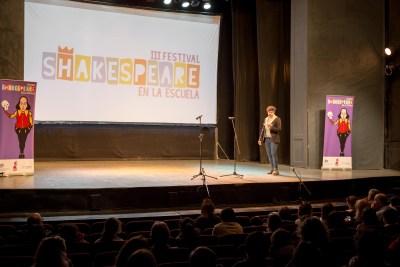 III Festival Shakespeare Escuela. Primaria. 2017-29