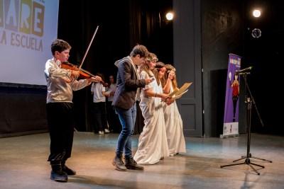 III Festival Shakespeare Escuela. Primaria. 2017-35