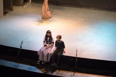 III Festival Shakespeare Escuela. Primaria. 2017-40