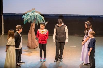 III Festival Shakespeare Escuela. Primaria. 2017-41