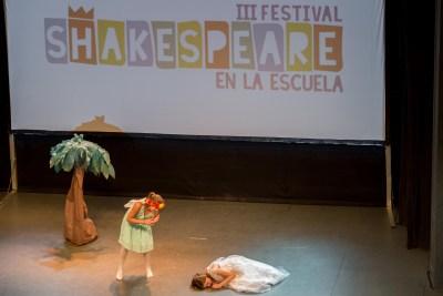 III Festival Shakespeare Escuela. Primaria. 2017-48