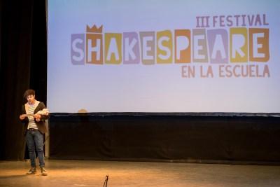 III Festival Shakespeare Escuela. Primaria. 2017-55
