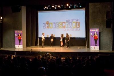 III Festival Shakespeare Escuela. Primaria. 2017-58