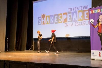 III Festival Shakespeare Escuela. Primaria. 2017-60