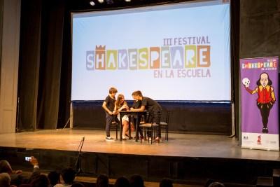 III Festival Shakespeare Escuela. Primaria. 2017-62