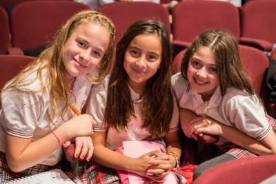 III Festival Shakespeare Escuela. Primaria. 2017-91