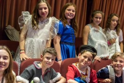 III Festival Shakespeare Escuela. Primaria. 2017-92