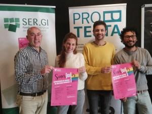 Roda de premsa Sinergies 2019- Fundació SERGI