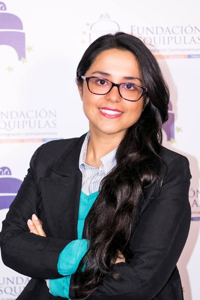 Ingrid Morales Sub Directora Ejecutiva