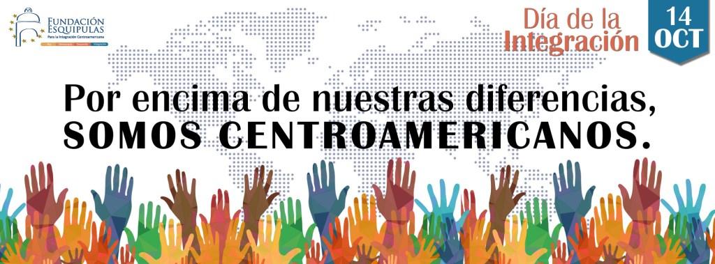 Día de la Integración Centroamericana