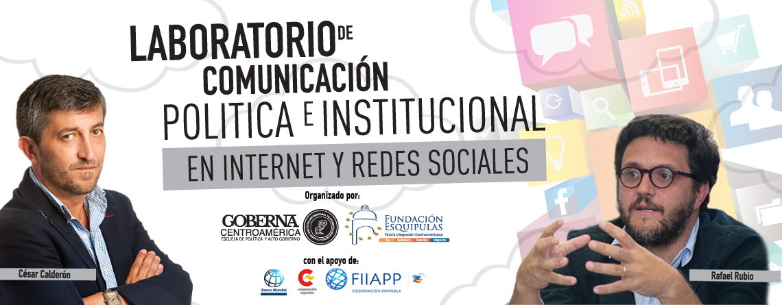 Protegido: Laboratorio de Comunicación Política e Institucional en Internet y Redes Sociales