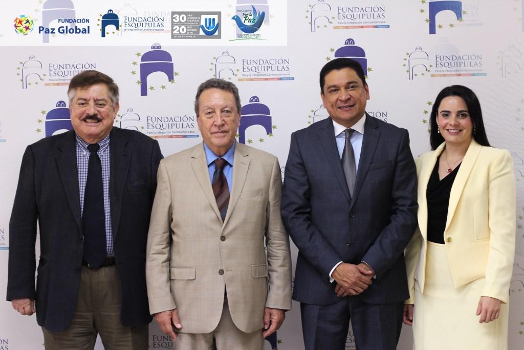 Sumando esfuerzos por la Integración Regional