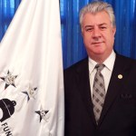 """Julio Aldana: """"El sector privado es clave para el proceso de paz"""""""