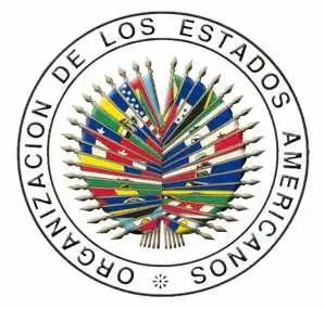 Centroamérica y la OEA juntos por la paz