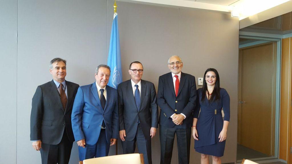 En Naciones Unidas a 30 años de los Acuerdos de Paz en Centroamérica, Los Esquipulas