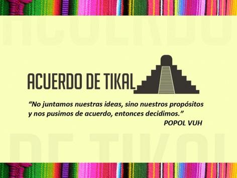 Acuerdo de Tikal