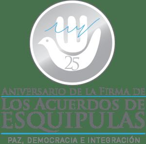 25 Aniversario Acuerdos de Esquipulas