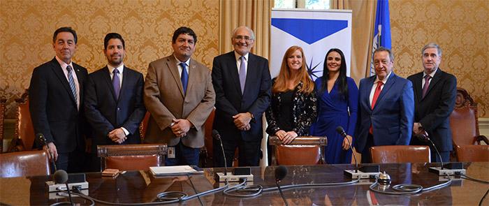 Diálogo Intergeneracional con Emprendedores Jóvenes de Latinoamérica
