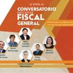 Elección de Fiscal General